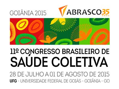 Equipe do OTSS apresentará 4 trabalhos no Abrascão 2015