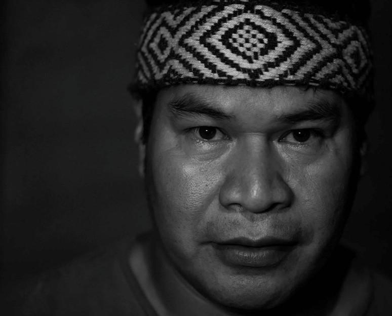 Entrevista: Marcos Tupã e a luta dos povos indígenas
