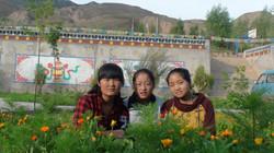 Sonama, Lhamo, & Pakmo 2012