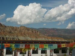 Tibetan Home of Hope