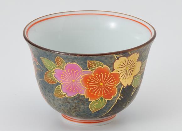 大輪桜 煎茶