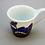 Thumbnail: 藍桜 コーヒーカップ