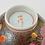 Thumbnail: 合わせ窯変 大輪桜 煎茶(大)
