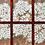 Thumbnail: 窯変 桜 片面横型衝立