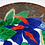 Thumbnail: 平成鍋島 野菜尽し 七寸鉢