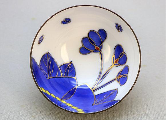 藍桜 ボール
