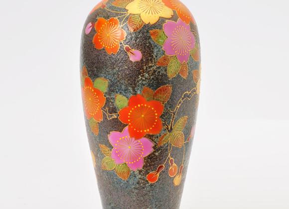大輪桜 壺