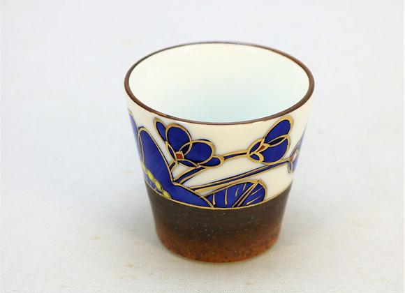 藍桜 酒杯