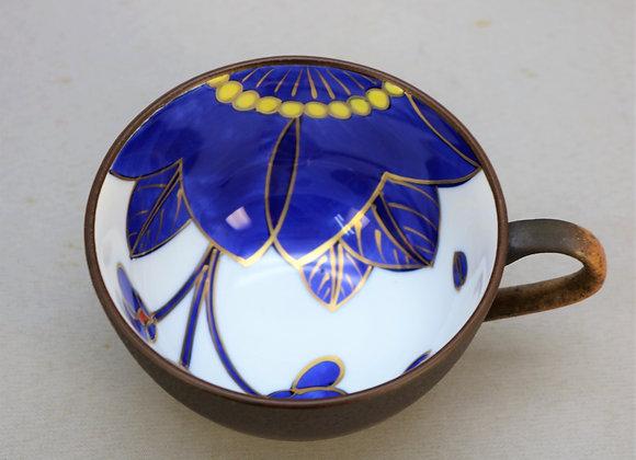 藍桜 スープカップ