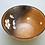 Thumbnail: 焼きしめ桜絵 飯碗