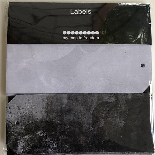 Refill Pack of Labels
