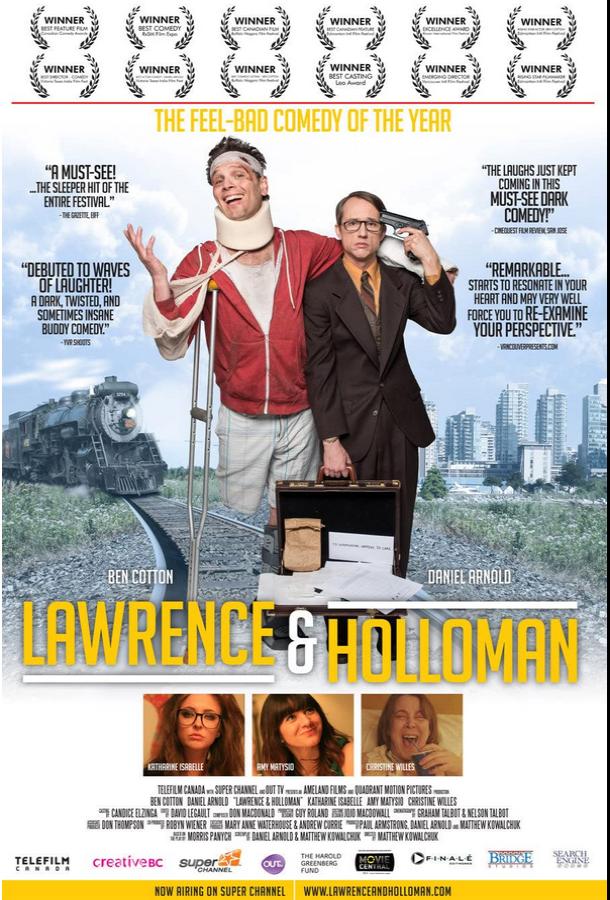 LAWENCE & HOLLOMAN