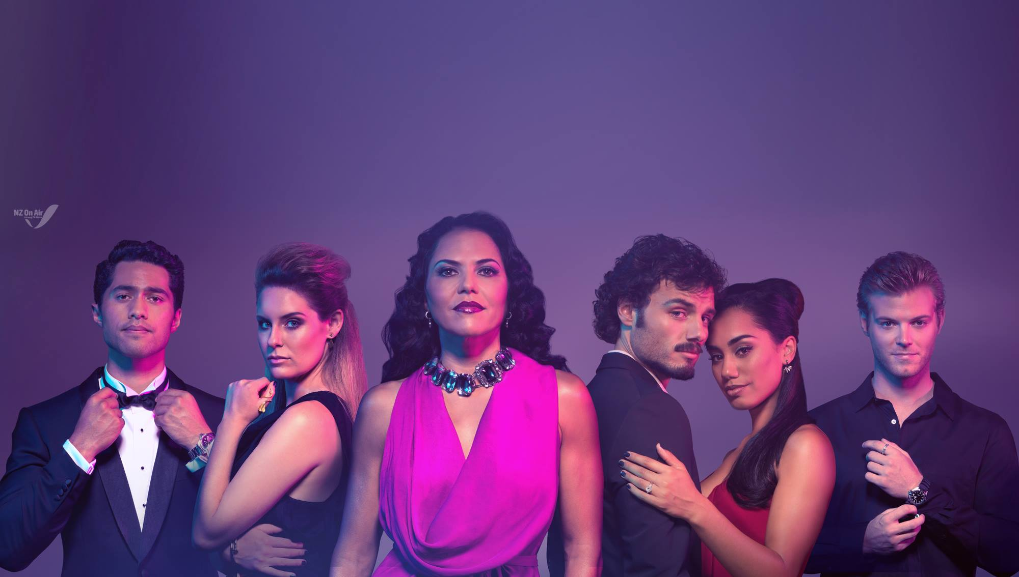 local glam tv drama series