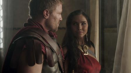 Cleopatra & Caesar