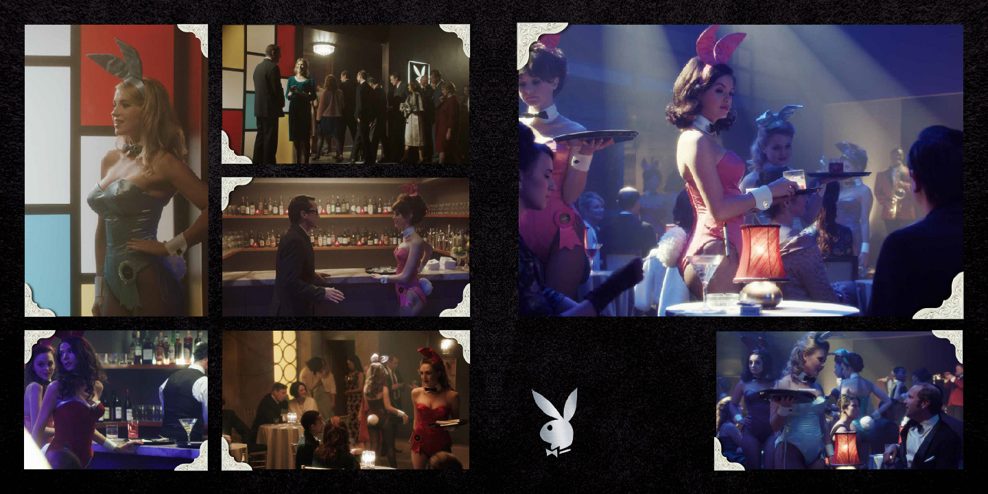 American Playboy - The Hugh Hefner Story