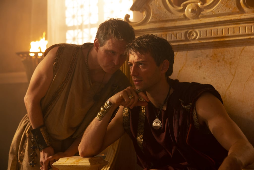 Caligula the Mad Emperor