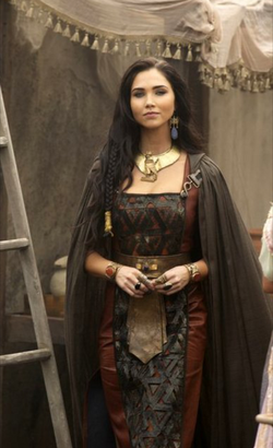 Cleopatra - Roman Empire Series