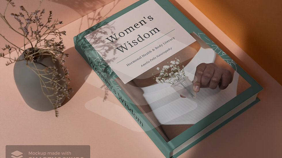 Women's Wisdom - The four seasons of your cycle