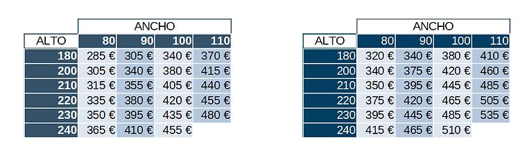precios abatible maderas.PNG