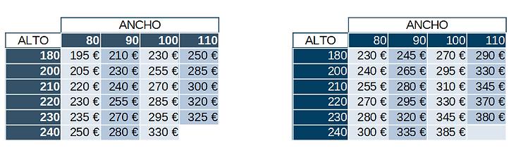 precios abatible plata.PNG
