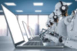 Robotización de Procesos. Kaf Consulting