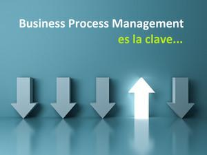 Business Process Management es la clave para conseguir la Transformación Digital