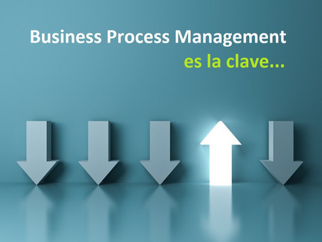 Business Process Management es la clave para conseguir la Transformación Digital