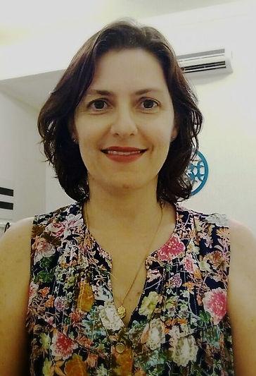 Patricia Caetano Menegazzi dos Santo