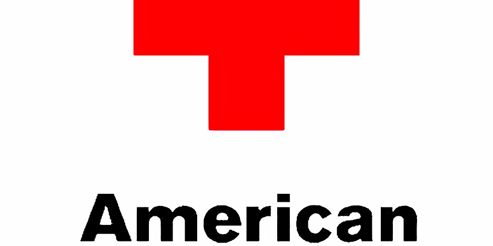 Red Cross Blood Drive March 2nd Noon - 6:00 pm