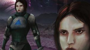 Invidia Game - Concept Art