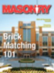 Brick Matching 101