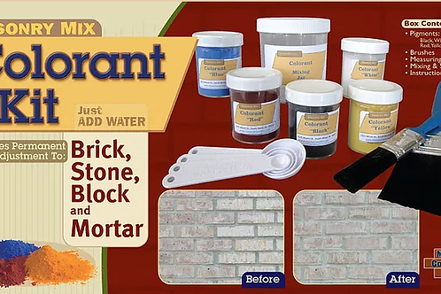 Colorant Kit