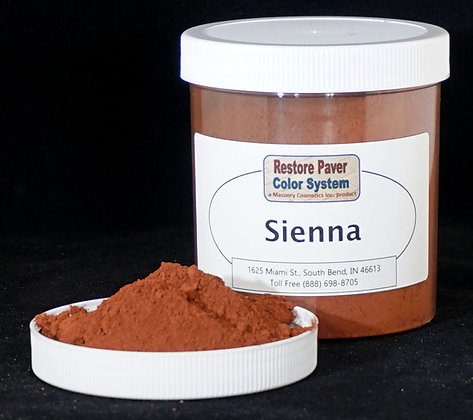Sienna