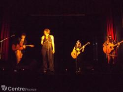 La Bourboule article photo