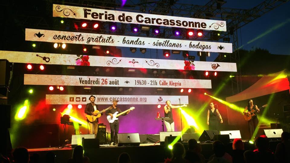 feria carcassonne 2016