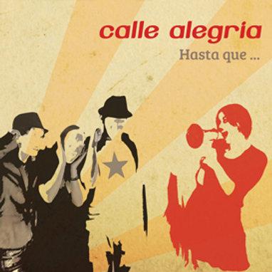 Album Hasta Que