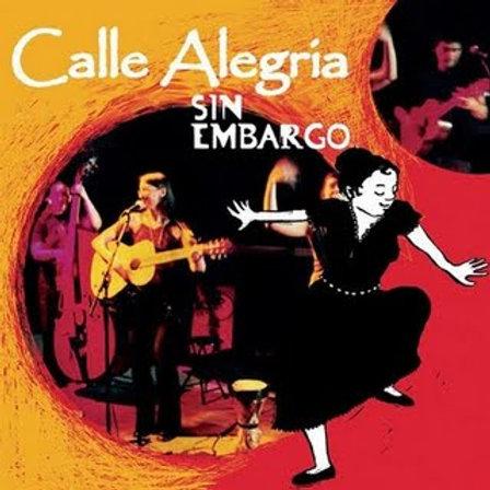 Album Sin Embargo