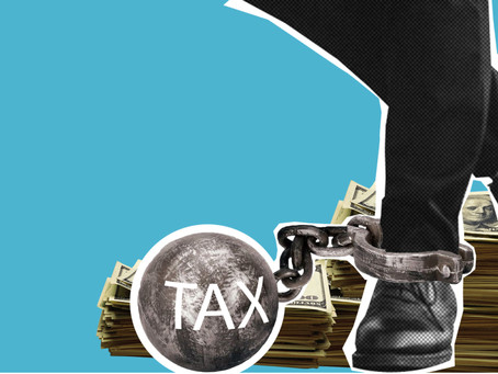 How to Avoid IRS Tax Levies in the Coming Months