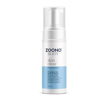 ZSC150 150ml Zoono Skin Clear