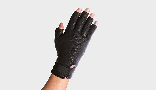 8*199 Thermal Compression Gloves Black