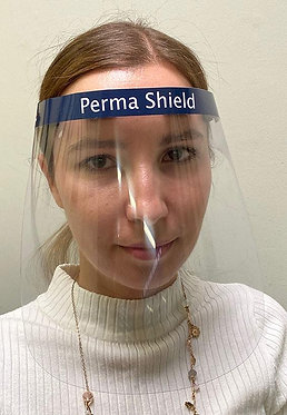 Perma Shield Face Mask