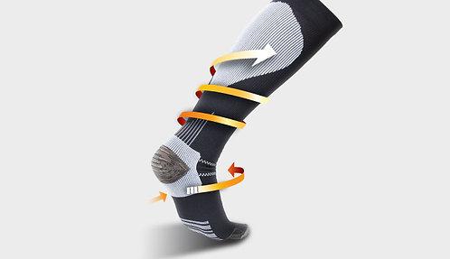 8*602 Plantar FXT Compression Socks Calf