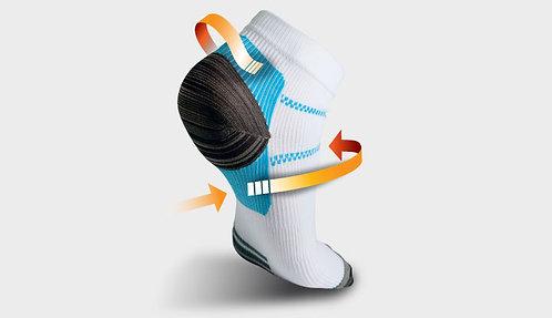 8*601 Plantar FXT Compression Socks Ankle