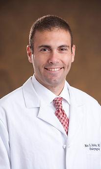 Marc G. Dubin, MD, FACS