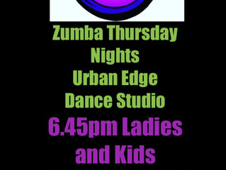 Urban Edge Dance Studios Term 2 NEW TIME