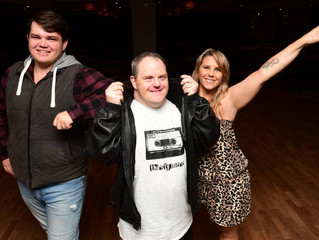 2018 Cancer Council Stars Of Dubbo Dance For Cancer