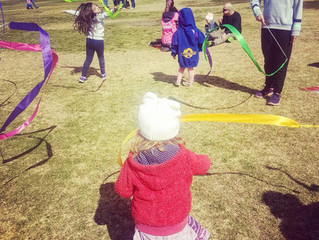 AllAbilitiesDanz at Kites for Kids