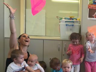 AllAbilitiesDanz Babies Class