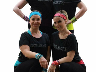 Meet the Zumba with Tracy Team