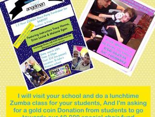CALLING ALL SCHOOLS BARNSY NEEDS YOUR HELP !